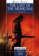 The Last of The Mohicans Student's Book