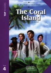 The Coral Island + CD