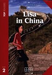 Lisa in China + CD