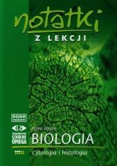 Notatki z lekcji 3 Biologia