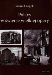 Polacy w świecie wielkiej opery