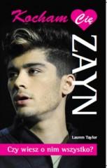 Zayn Kocham Cię