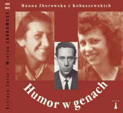 Humor w genach