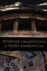 Wybrane zagadnienia z prawa bankowego