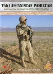 Taki Afganistan pamiętam