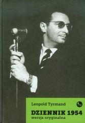 Dziennik 1954 wersja oryginalna