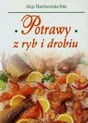 Potrawy z ryb i drobiu