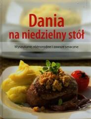 Dania na niedzielny stól