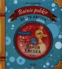 Baśnie polskie Złota kaczka