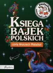 Księga bajek polskich Posłuchajki