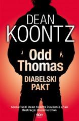 Odd Thomas Diabelski pakt