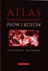 Atlas hematologiczny psów i kotów