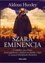 Szara eminencja