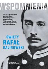 Wspomnienia Święty Rafał Kalinowski