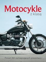 Motocykle z klasą