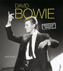 David Bowie Nieoficjalna biografia