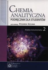 Chemia analityczna Tom 2