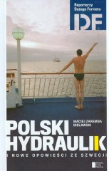 Polski hydraulik i inne opowieści ze Szwecji