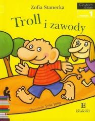 Czytam sobie Troll i zawody