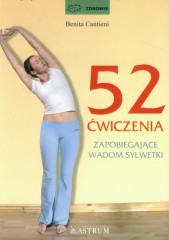52 ćwiczenia zapobiegające wadom sylwetki
