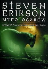 Malazańska Księga Poległych Myto ogarów