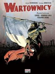 Wartownicy 1
