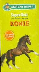 Super Quiz: Konie