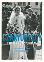 Adam i Jadwiga Czartoryscy