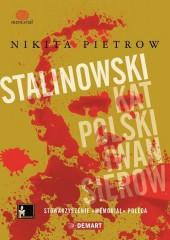 Stalinowski kat Polski Sierow