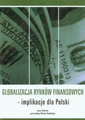 Globalizacja rynków finansowych implikacje dla Polski