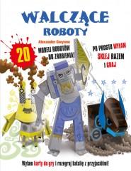 Walczące Roboty