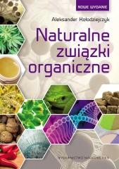 Naturalne związki organiczne