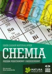 Chemia Matura 2014 Zbiór zadań maturalnych Poziom podstawowy i rozszerzony