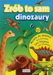 Zrób to sam Dinozaury