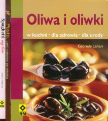Spaghetti my love / Oliwa i oliwki / Pasta czyli makaron po włosku