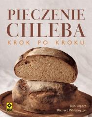 Pieczenie chleba krok po kroku