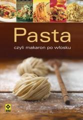 Pasta czyli makaron po włosku