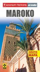 Kieszonkowy przewodnik Maroko od środka