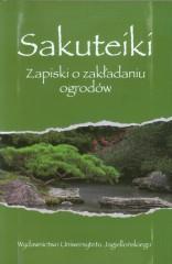 Sakuteiki Zapiski o zakładaniu ogrodów