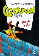 Coolman i ja III. Mega kino