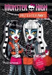 Monster High Przebieranki Toralei / Purrsephone Meowlody