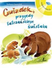 Gwizdek, przygody tatrzańskiego świstaka