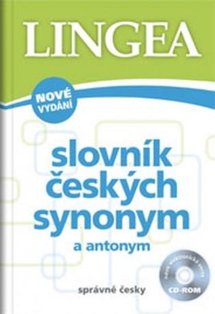 Słownik synonimów i antonimów języka czeskiego