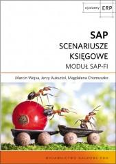 SAP Scenariusze księgowe