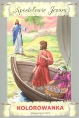 Apostołowie Jezusa