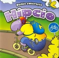 Hipcio Mini zwierzątka