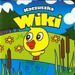 Kaczuszka Wiki Mini zwierzątka