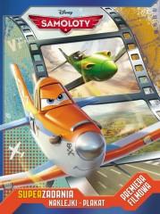 Samoloty Premiera filmowa