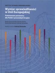 Wymiar sprawiedliwości w Unii Europejskiej