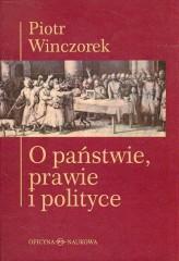 O państwie prawie i polityce